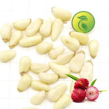 Raw processing type wholesale Pine nut kernels pine nuts prices