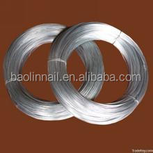 oil quenching tempering spring wire