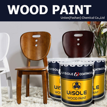 2K home furniture paint for wood topcoat