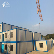 Professional Production Small Portable Cabins