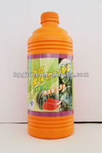 Watermelon Juice Drinks(1:9) for hot sale at best price with good quality