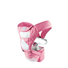 New Products Popular Fashion Kids Safety Wrap Stretchy Backpack Organic Baby Sling Carrier