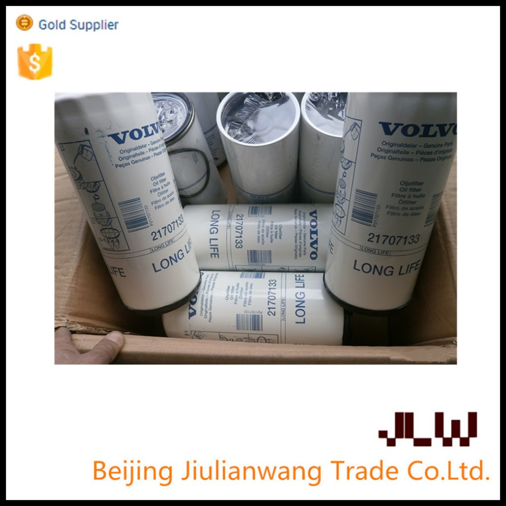 filter element 20976003 with Machine Oil Filter