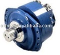 Poclain & Rexroth Radial Piston Motor