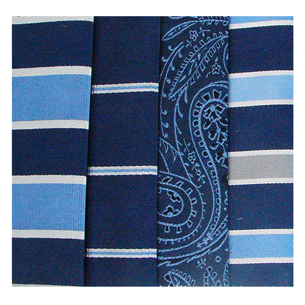 Woven Polyester Cotton Fabric For Suit