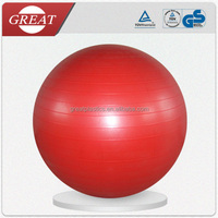 High Bouncing Promotional Eco-Friendly gym ball