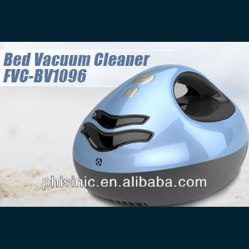 Bed Vacuum Cleaner UV wireless