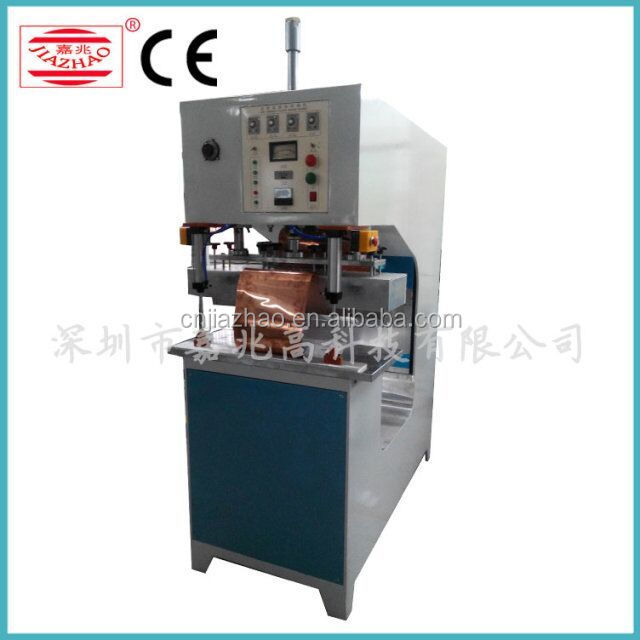 Hot sale PVC hyperbaric oxygen chamber sealing machine