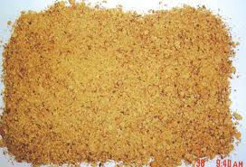 Cottonseed meal specification