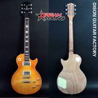DS-EG5018 Top quality high end names of electric guitars