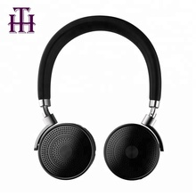 Soft Comfortable Bluetooth V4.1 Headset Sport Stereo Foldable Wireless Headphone For Running