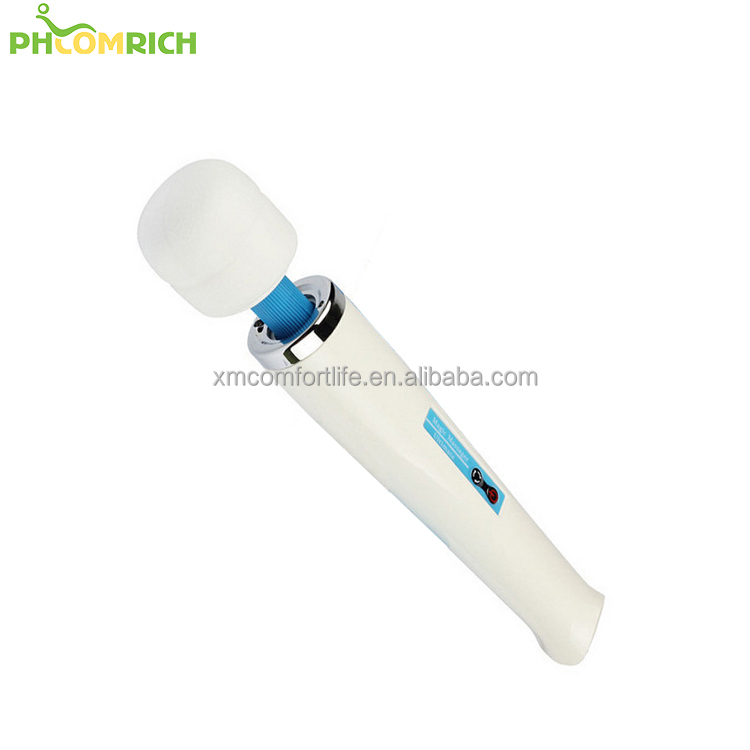 Best Seller For Japanese Girl Electric Wand Massager <strong>Vibrator</strong>