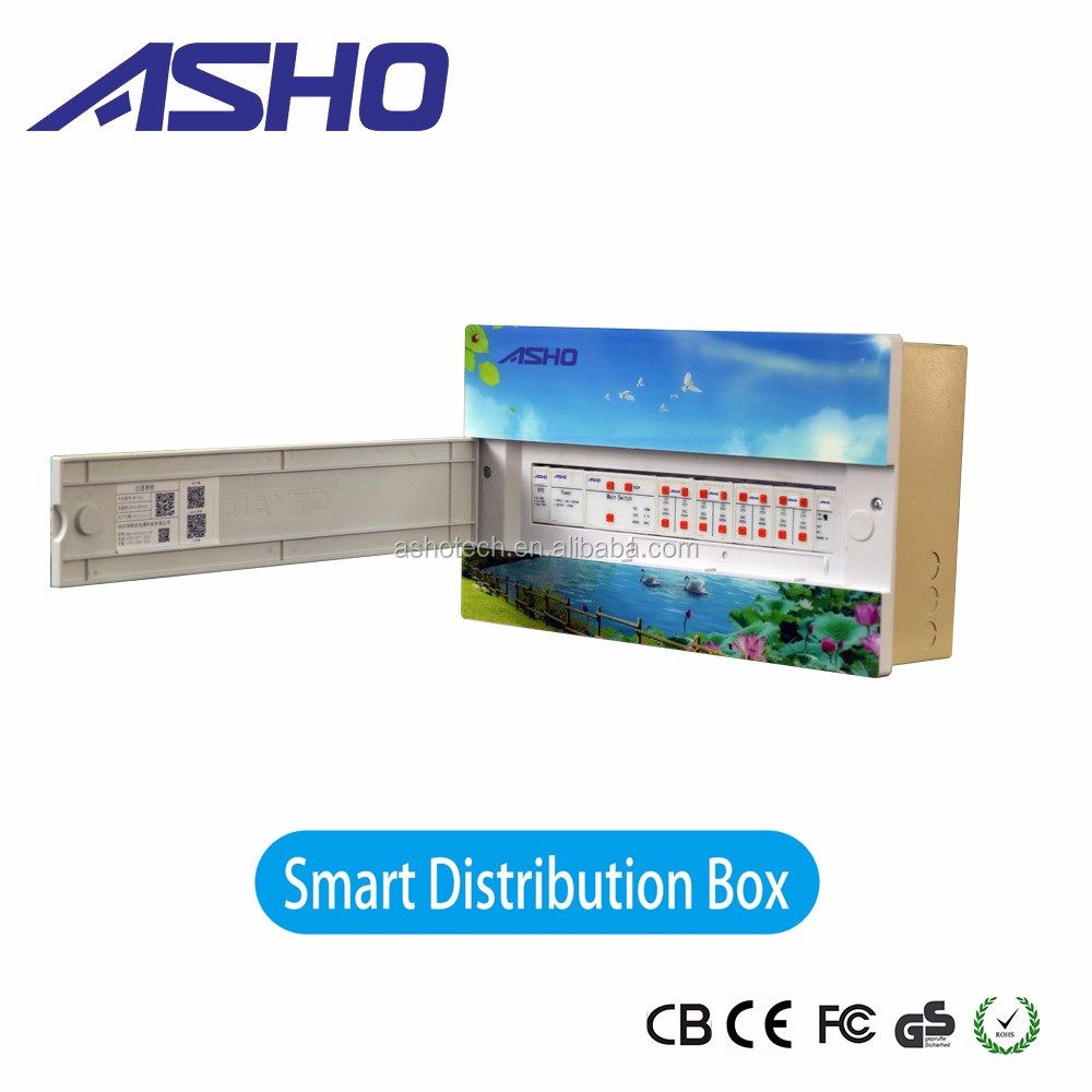 China Manufacturing fiber optic cable telecom distribution box