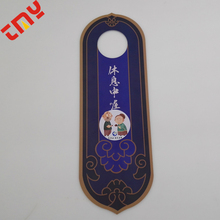 Hotel Please Do Not Disturb Door Sign,Pvc Make Up Room Sign,Plastic House Cleaning Door Signs