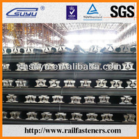 ISC120 steel rail Indian Standard