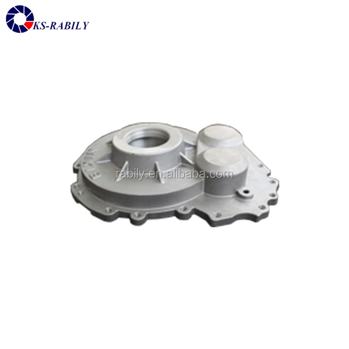 Factory Customized Industrial Part Aluminum Casting