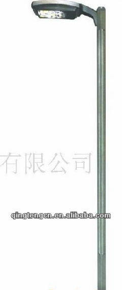 Fiberglass Light Pole