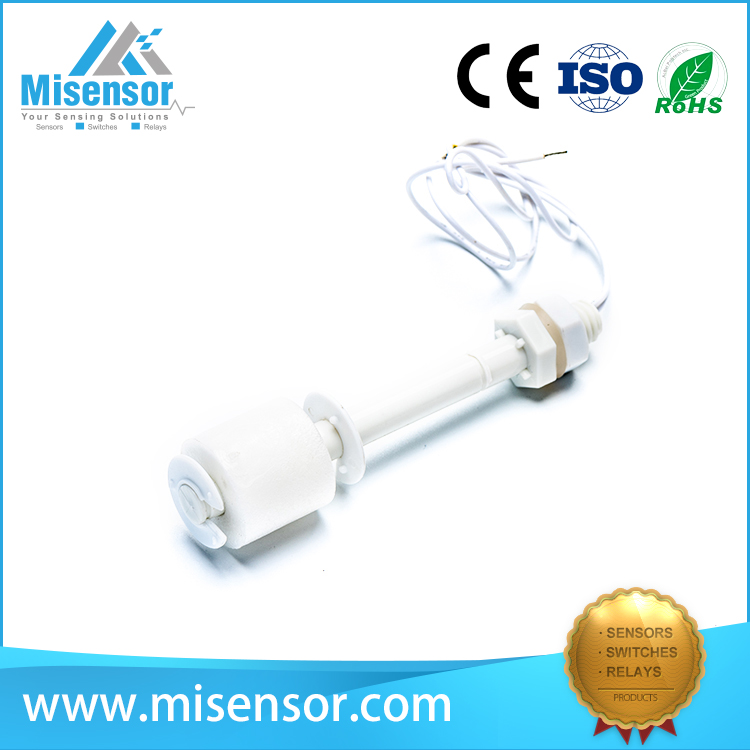 Misensor vertical water tank level sensor