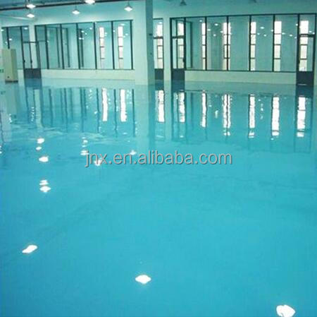 Best price epoxy resin and hardener for industrial floor paint