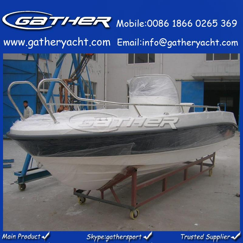 Factory supply agent wanted hot sale 6 persons 19ft/5.8m small fiberglass fishing boat