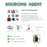 China sourcing and buying agent in Shenzhen or other cities