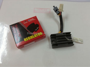 Genesis GXT200 parts,regulator,rectifier