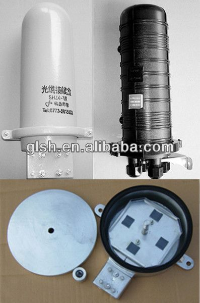 Fiber Optic Equipment joint splice closure