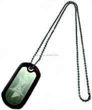Cheap dog tags, customized sizes and designs are welcome