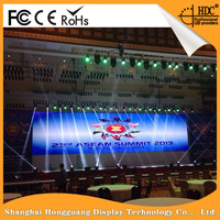 Full Colour P3 P4 P5 P6 Sexi Movies Rental Led Display For Concert Stage