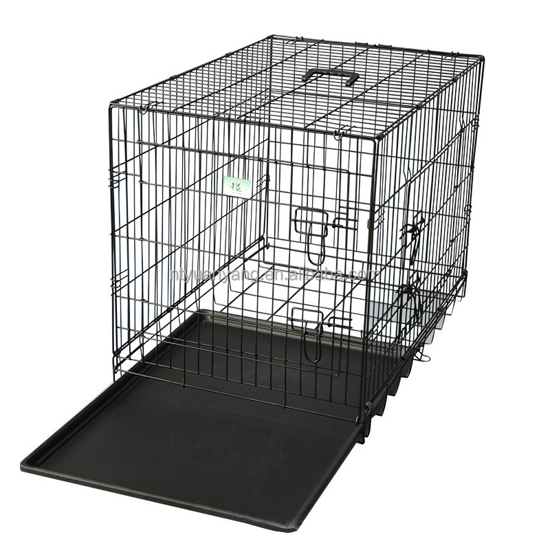 Comfortable Wholesale metal modular dog kennel