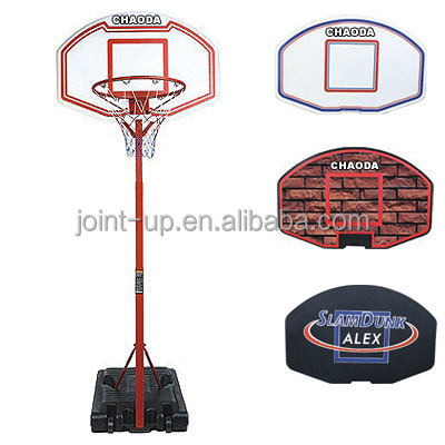 Basketball Backboard Stand sets china supplier