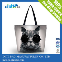 Recyclable laminated Bag | funny lamination kids shopping bag
