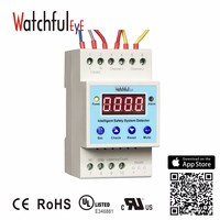 Surge Protection Lightning Counter
