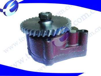 electric oil pump assy