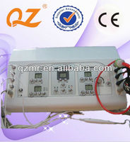 Two heads ultrasonic liposuction facial beauty equipment(QZ-8099)