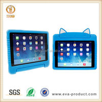 EVA foam Impact drop resistance for ipad air case for kids