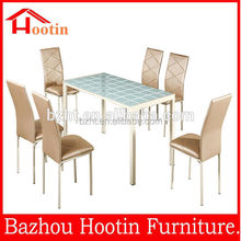 contemporary hot sale elegant high quality classic dining room sets