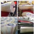 Self Adhesive Advertising Cpp Cold Laminating Film