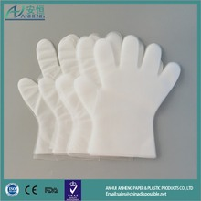 New products Protective Hygenic colored gloves disposable surgical glove for Car Catering cleaning