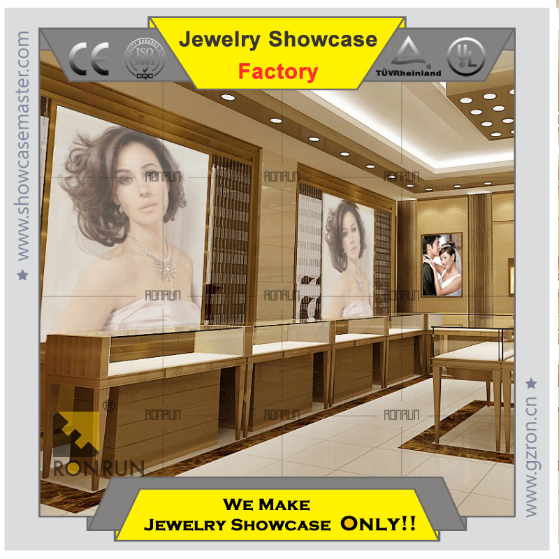 Wholesale jewelry display case for jewelry