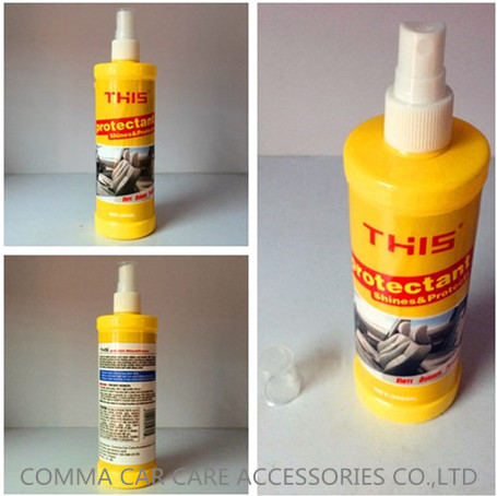 Protectant All Leather polish