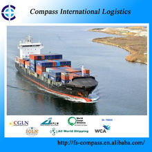 China Professinal Shipping Forwarder to SAN JUAN DEL SUR,Nigaragua
