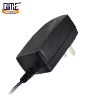 HongKong exhibition wall mount cctv cameras ac dc power adapter 12v 1000ma