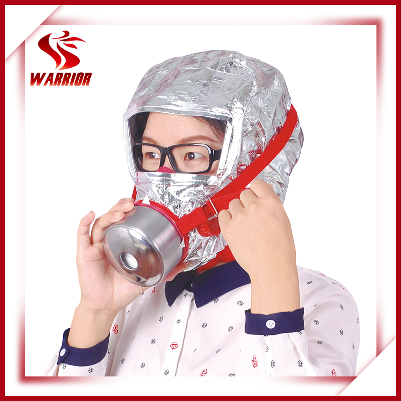 CE approved fire escape mask