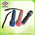 Newest great quality CE RoHS best rechargeable led flashlights
