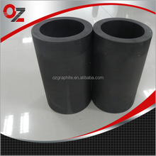 High Density Graphite Crucible For Copper Smelting