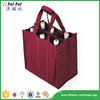 2017 New Promotion High quality insulated 6 can cooler bag