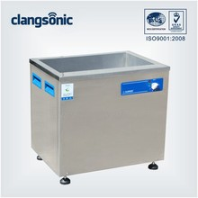 fully automatic ultrasonic cleaner ultrasonic pressure washer for bicycle parts cleaning