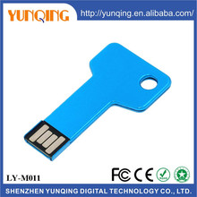 High quality large quantity factory car key shape usb flash drive with logo