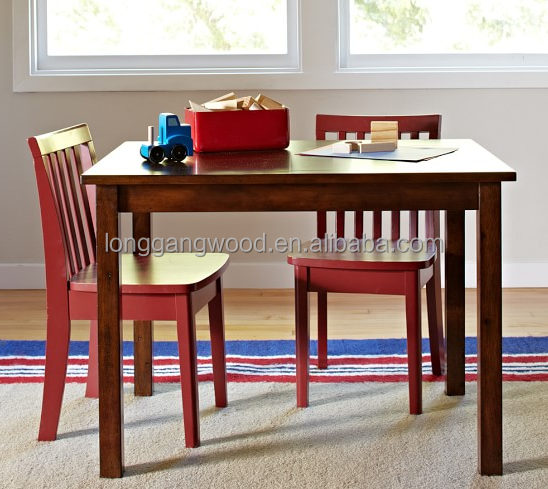 Modern high quality cheapest kid table and chairs kid furniture used daycare furniture kids - Modern daycare furniture ...